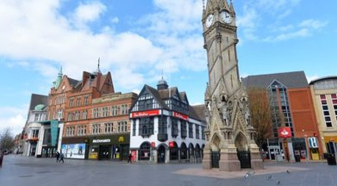 Leicester virus spike needs everyone to play their part to protect public healthand prevent job losses