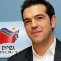 The New Programme of SYRIZA