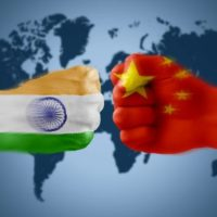 Why are China and India Growing So Fast? State Investment