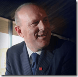 Peter Cruddas