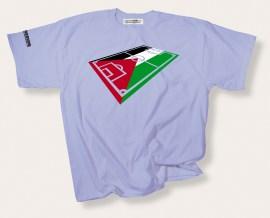 Palestine Pitch Mk II s-s