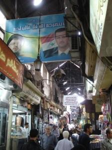 Syria's omnipresent mafia boss
