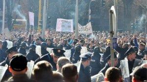 A media silence on Bosnia