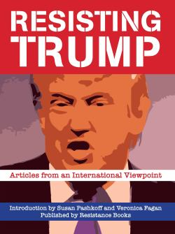 Articles from International Viewpoint. 106 pages, £5 plus p&p.