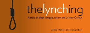 The Lynching @ Theatro Technis