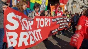 The Left response to Brexit @ KCBNA Community Centre