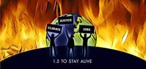 Together for Climate Justice @ Polish Embassy, 47 Portland Place, London W1B 1JH