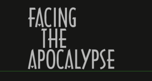 Facing the Apocalypse - Arguments for Ecosocialism @ Friends Meeting House, Manchester