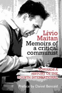 Memoirs of a critical communist – book launch @ Glasgow, Renfield St Stephens Centre