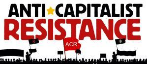 Ecosocialism or Disaster Capitalism: a weekend of Anti*Capitalist Resistance @ online