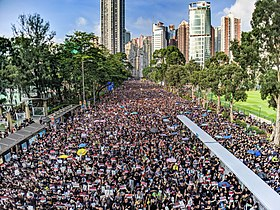 Hong Kong and China: the struggles for labour rights and democracy