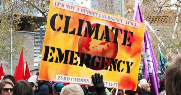 Jan. 2019 Climate emergency (Takver:flickr:cc)