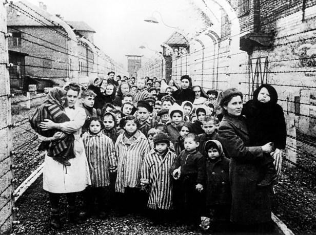 Jan. 2020 Auschwitz