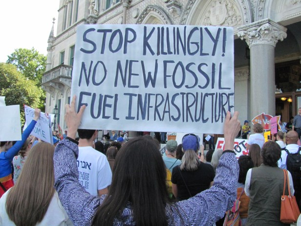 April 2020 CT Killingly (Not Another Power Plant)