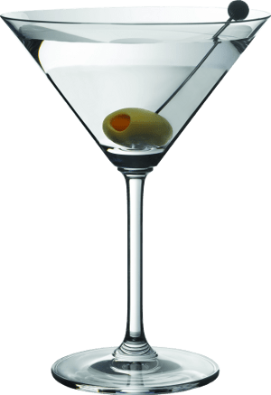 Martini Socialite Life