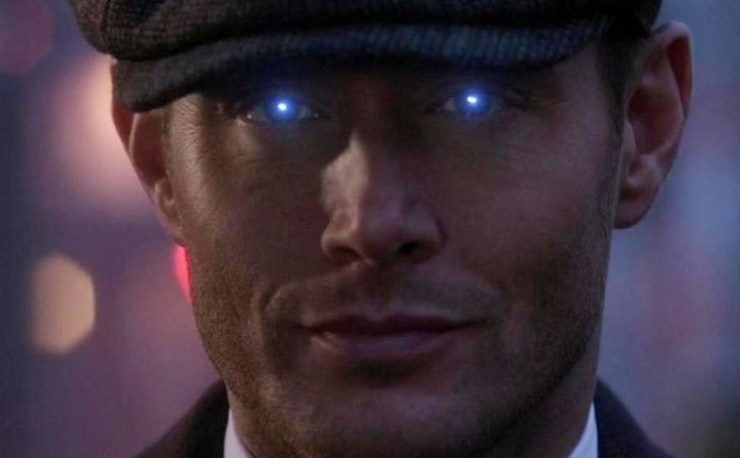 Dean Supernatural