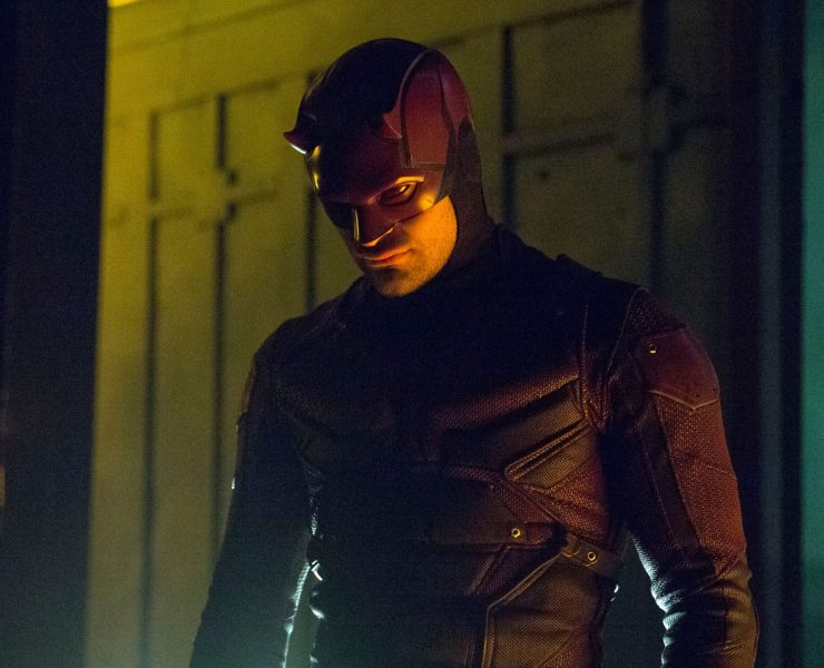 Daredevil Was Reportedly One of Netflix's Most Popular Shows, but It Was Canceled Anyway 19