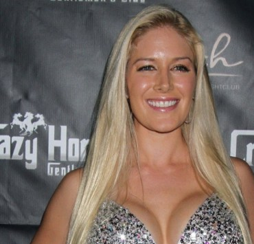 'Plastic Surgery Addict' Heidi Montag Causes Kidnapping Scare 2