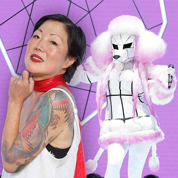 Margaret Cho Tells What It's Like to Be On The Masked Singer 6