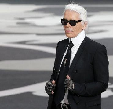 Karl Lagerfeld, Designer Who Defined Luxury Fashion, Dies at 85 1