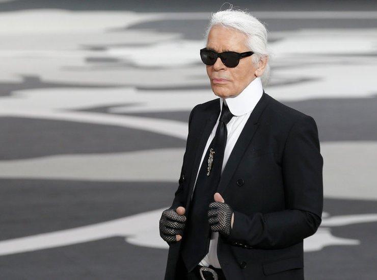 Karl Lagerfeld, Designer Who Defined Luxury Fashion, Dies at 85 5