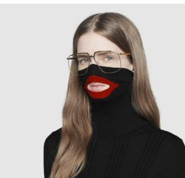Gucci Apologizes And Removes Sweater Following 'Blackface' Backlash 2