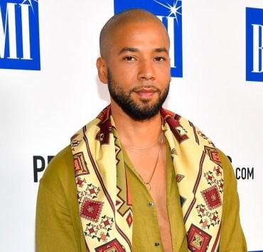Jussie Smollett 2018 BMI R&B/Hip-Hop Awards - Red Carpet