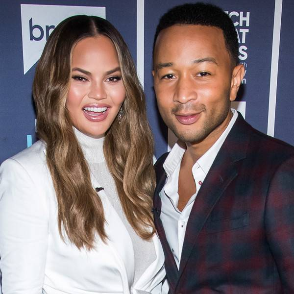 Chrissy Teigen Chipped Her Tooth While Filming Family Feud 6
