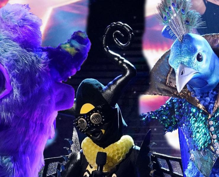 'The Masked Singer' Finale Unmasks Everyone And Nobody Got the Winner's Identity Right 2