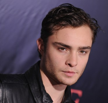 """Ed Westwick Premiere Of """"The Stepfather"""" - Arrivals"""