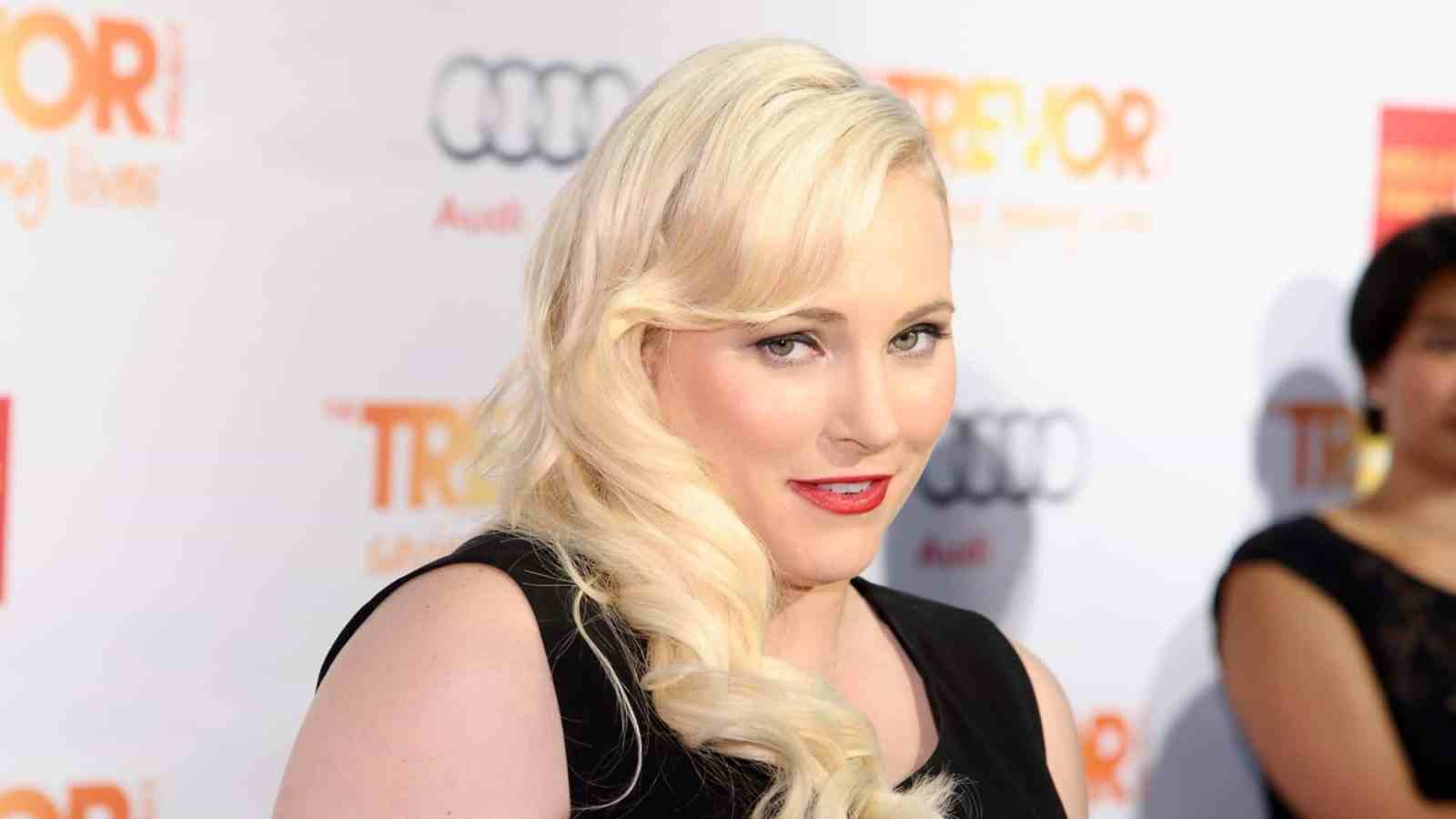 """Meghan McCain The Trevor Project's 2013 """"TrevorLIVE"""" Event Honoring Cindy Hensley McCain In NY - Arrivals"""
