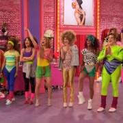 RuPual's Drag Race Draglympics