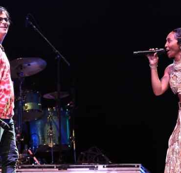 Weezer 2019 Coachella Valley Music And Arts Festival - Weekend 1 - Day 2