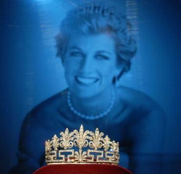 """Princess Diana National Constitution Center Hosts """"Diana: A Celebration"""""""