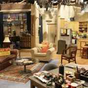 The Big Bang Theory Set