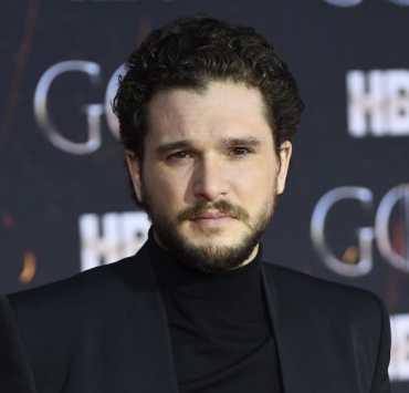 "Kit Harington ""Game Of Thrones"" Season 8 Premiere"