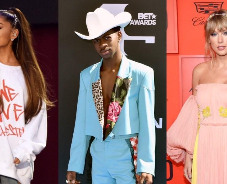 2019 VMA nominations