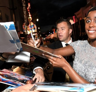 "Los Angeles World Premiere Of Marvel Studios' ""Captain Marvel"""