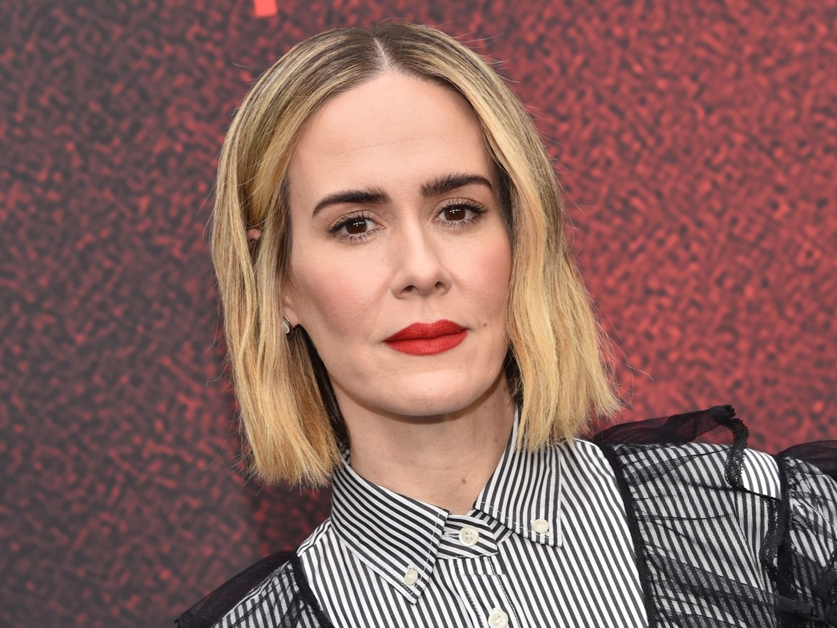 """FYC Red Carpet For FX's """"American Horror Story: Apocalypse"""""""