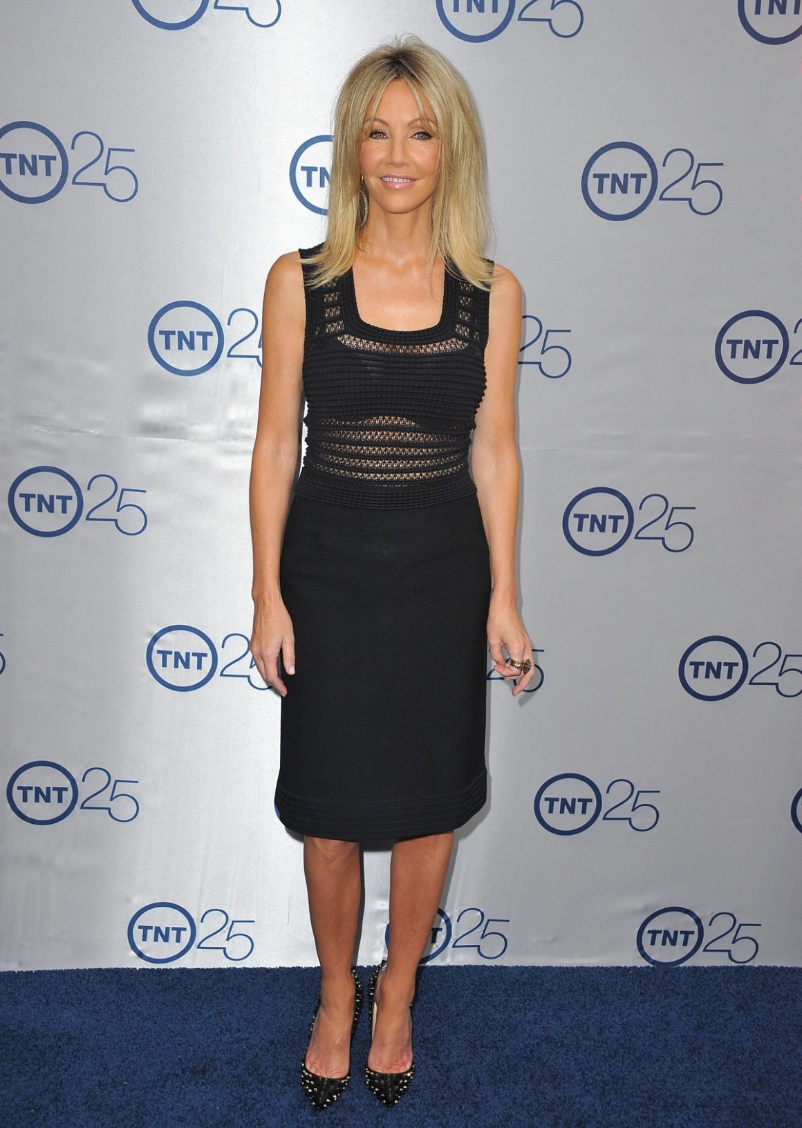 TNT's 25th Anniversary Party - Arrivals