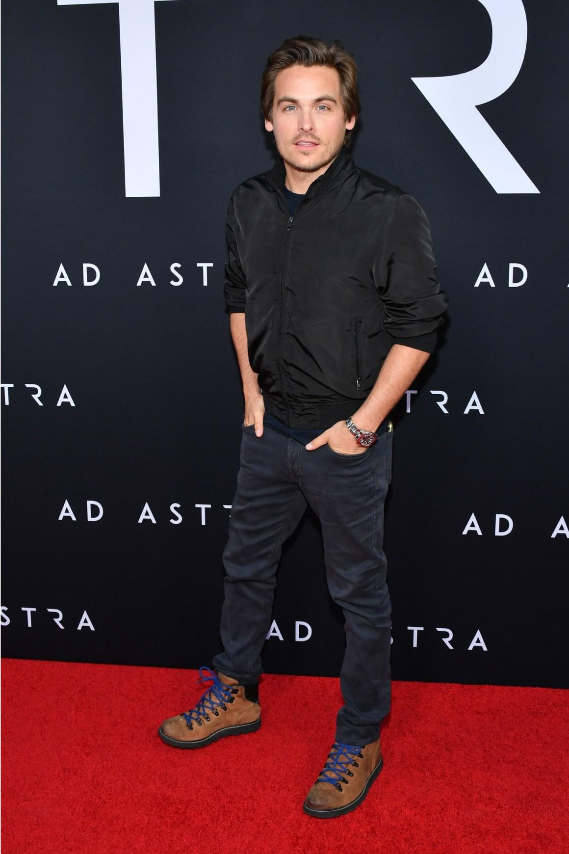 "Premiere Of 20th Century Fox's ""Ad Astra"" - Arrivals"
