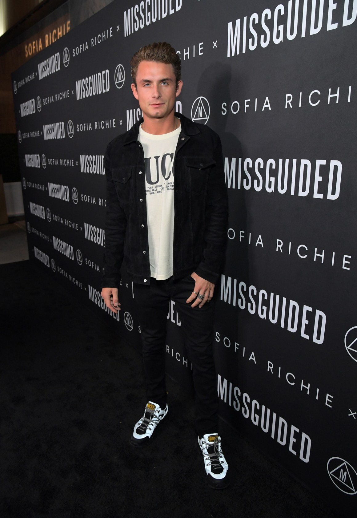 Sofia Richie x Missguided Launch Party