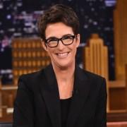 "Rachel Maddow Visits ""The Tonight Show Starring Jimmy Fallon"""