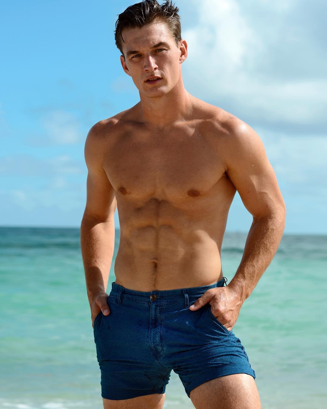 The Bachelorette's Tyler Cameron