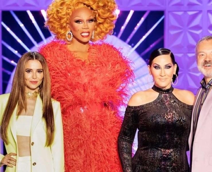 RuPaul's Drag Race UK Episode 6