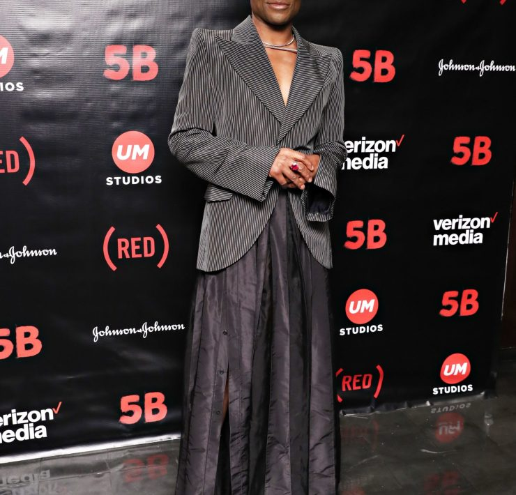 UM Studios New York Screening Of 5B, A Film Presented By RYOT A Verizon Media Company