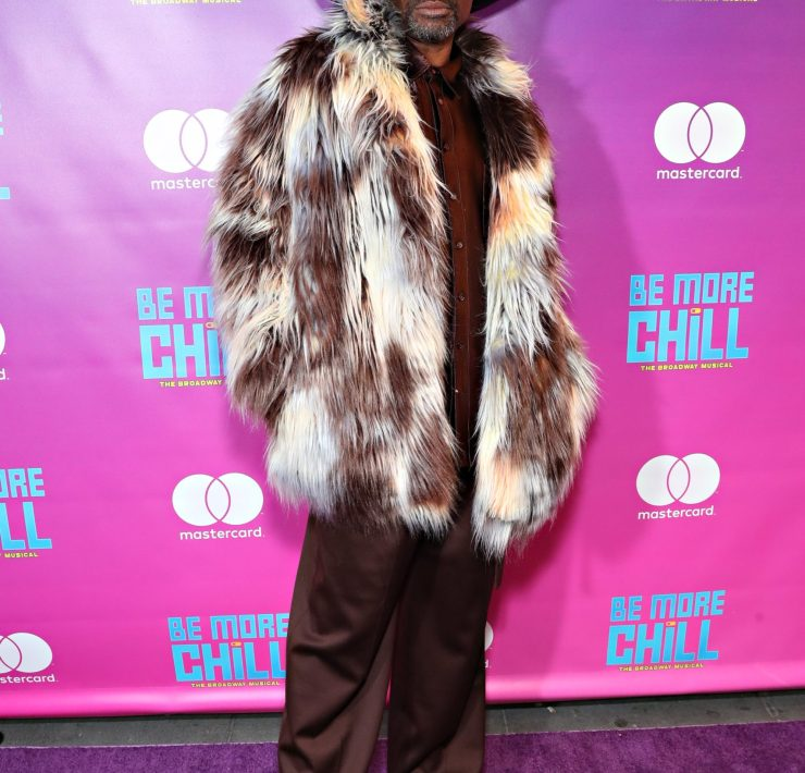 """""""Be More Chill"""" Opening Night"""