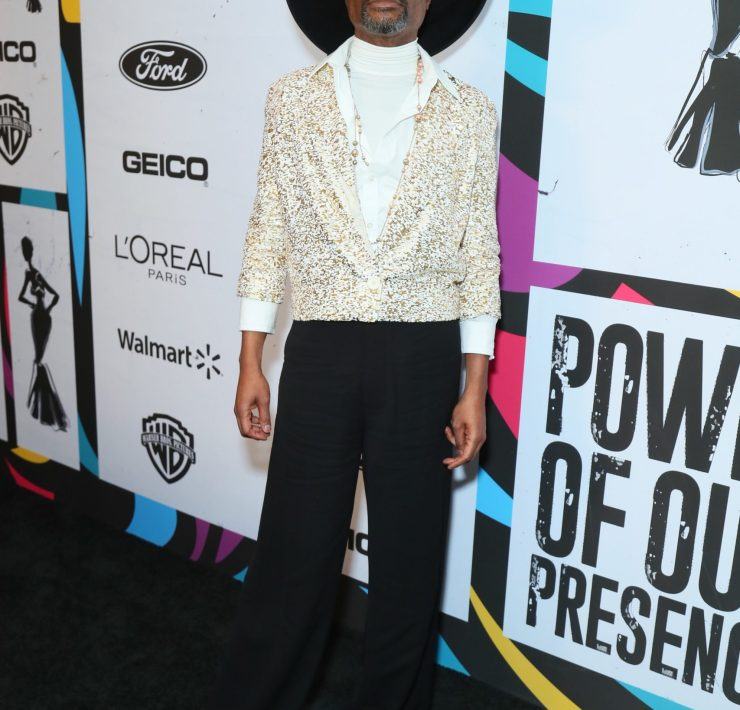 2019 Essence Black Women In Hollywood Awards Luncheon - Red Carpet