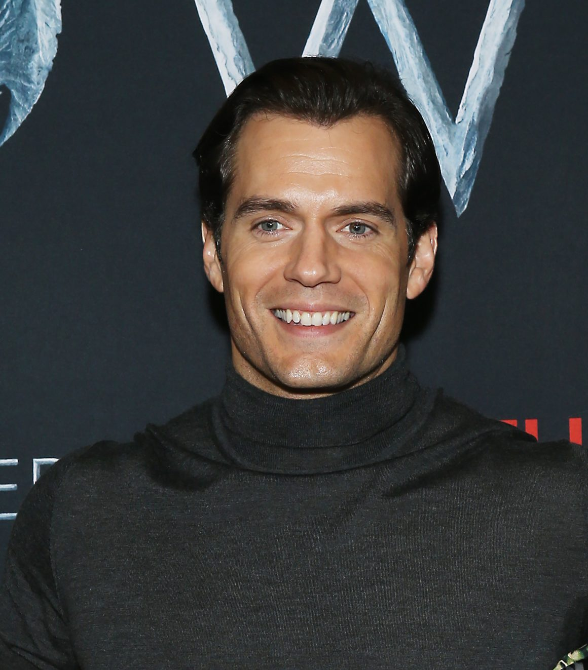 Henry Cavill at the Photocall For Netflix's