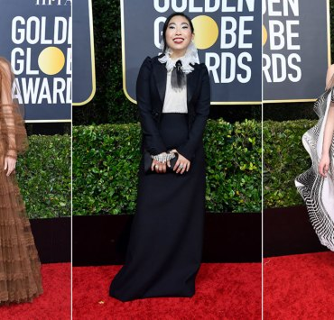 Golden Globes 2020: The 10 Best Dressed Women